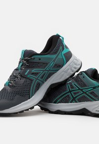 ASICS - GEL-SONOMA  - Trail running shoes - carrier grey/black - 5
