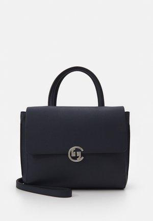 HOLD ON HANDBAG - Handbag - darkblue
