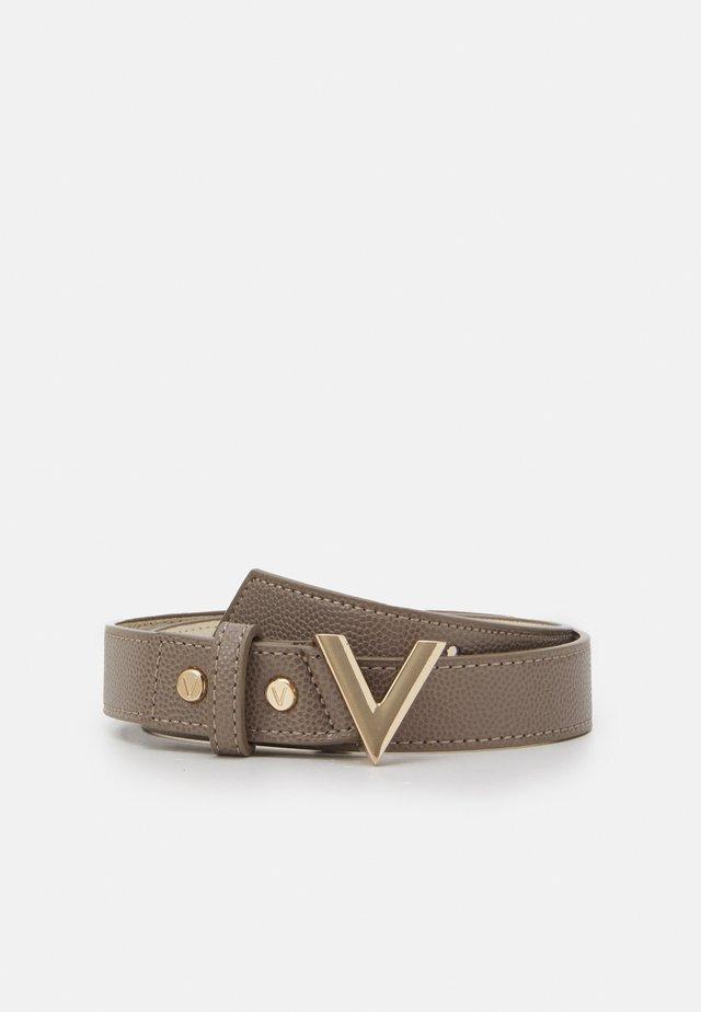 DIVINA - Belt - taupe