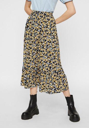 A-line skirt