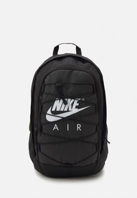 Nike Sportswear - HAYWARD AIR UNISEX - Rucksack - black/anthracite/white - 0