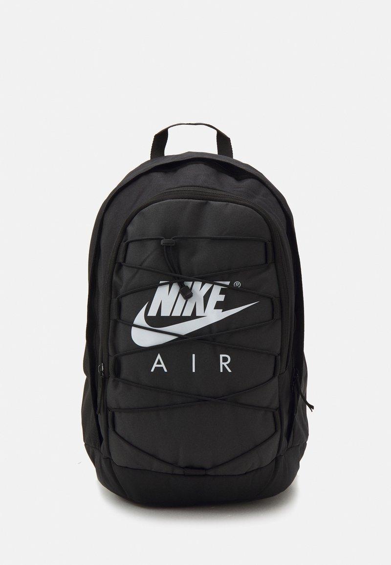 Nike Sportswear - HAYWARD AIR UNISEX - Rucksack - black/anthracite/white