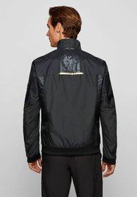 BOSS - Waterproof jacket - black - 2
