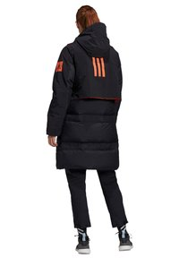 adidas Performance - MYSHELTER URBAN COLD.RDY OUTDOOR DOWN JACKET - Down coat - schwarz - 2
