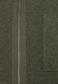 Selected Homme - SLHWILL CARDIGAN - Kofta - forest night melange - 7
