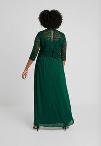 TFNC Curve - CAMELA - Occasion wear - jade green - 2