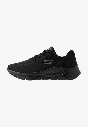 ARCH FIT - Zapatillas - black