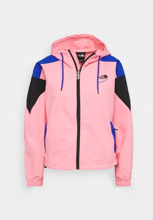 EXTREME WIND JACKET - Windjack - miami pink combo