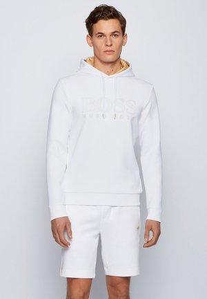 SOODY - Kapuzenpullover - white