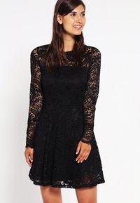 Vero Moda - VMCELEB - Day dress - black - 0