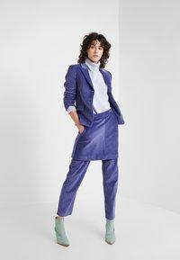 MAX&Co. - DIVINA - Blazer - light blue - 1