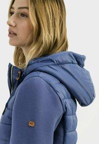 camel active - Winter jacket - kobalt - 3