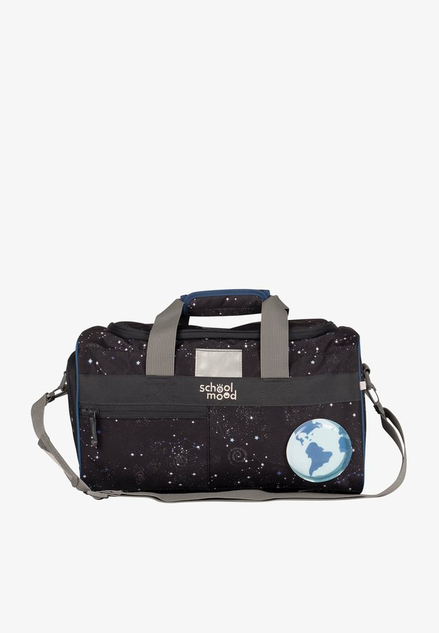 Sports bag - anthracite