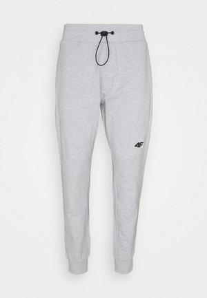 Men's sweatpants - Teplákové kalhoty - grey