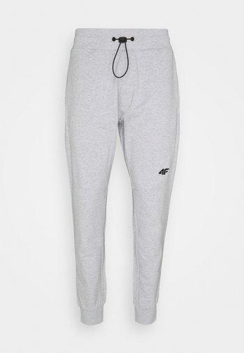 Men's sweatpants - Verryttelyhousut - grey