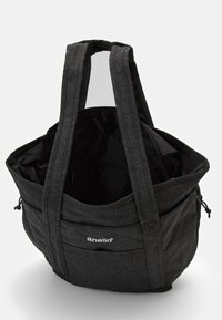 anello - 2WAY TOTE BACKPACK UNISEX - Rucksack - black - 2