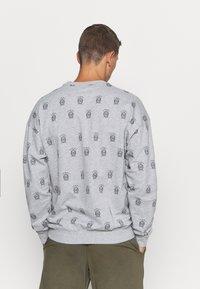 Tommy Hilfiger - Pyjama top - grey - 2
