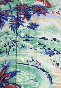 Polo Ralph Lauren - OXFORD - Shirt - hawaiian be - 4