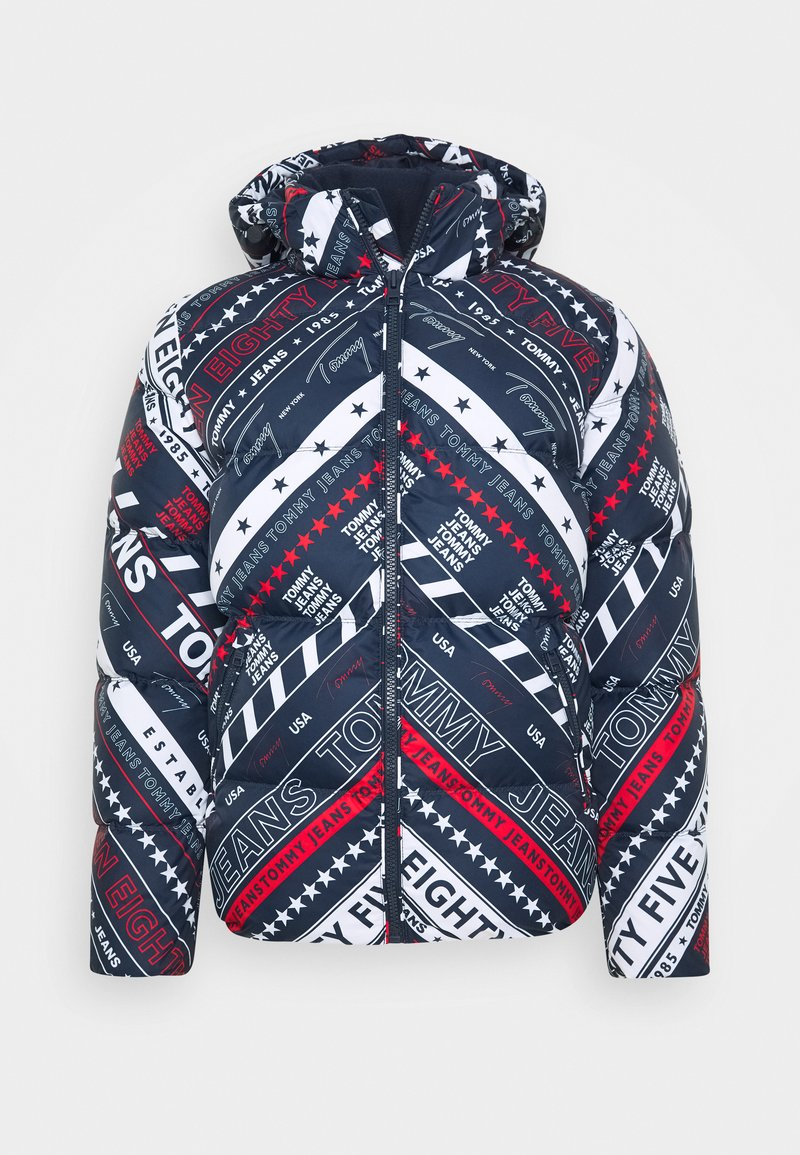 Tommy Jeans - Down jacket - navy