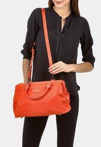 Lipault - LADY PLUME - Handbag - bright orange - 0