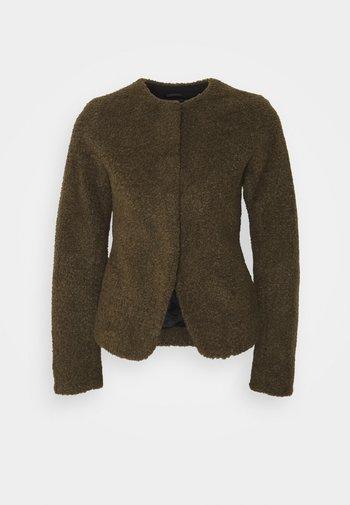 EWAR - Lehká bunda - dusty brown