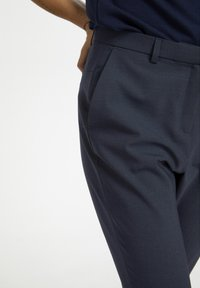 Karen by Simonsen - SYDNEY - Trousers - dark blue - 3