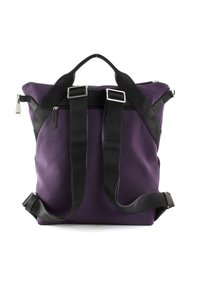 Mandarina Duck - CAMDEN  - Rucksack - plum perfect - 1