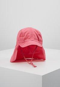 maximo - KIDS BASIC - Hat - pink - 0