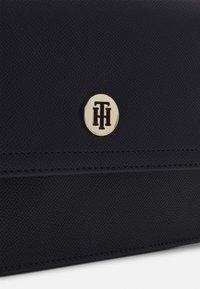 Tommy Hilfiger - HONEY SHOULDER BAG - Handbag - blue - 3