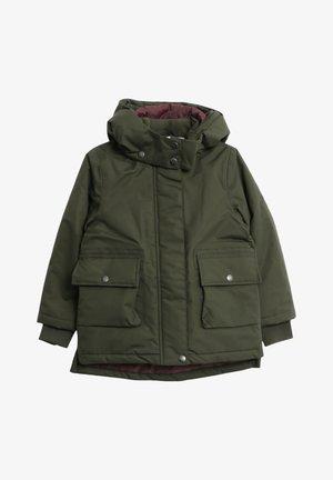 Esther  - Winter jacket - ivy
