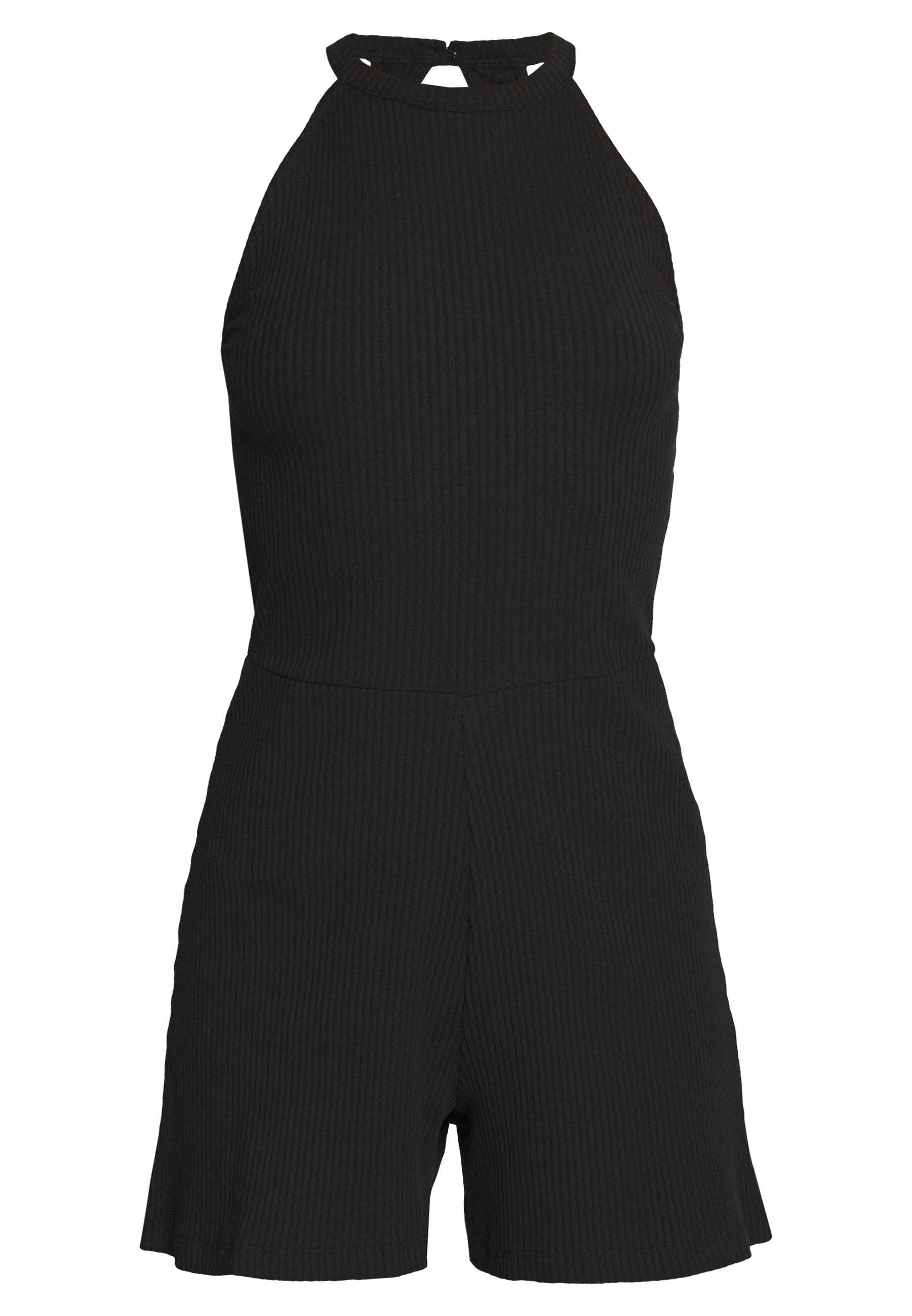 Women BASIC - Playsuit - Jumpsuit