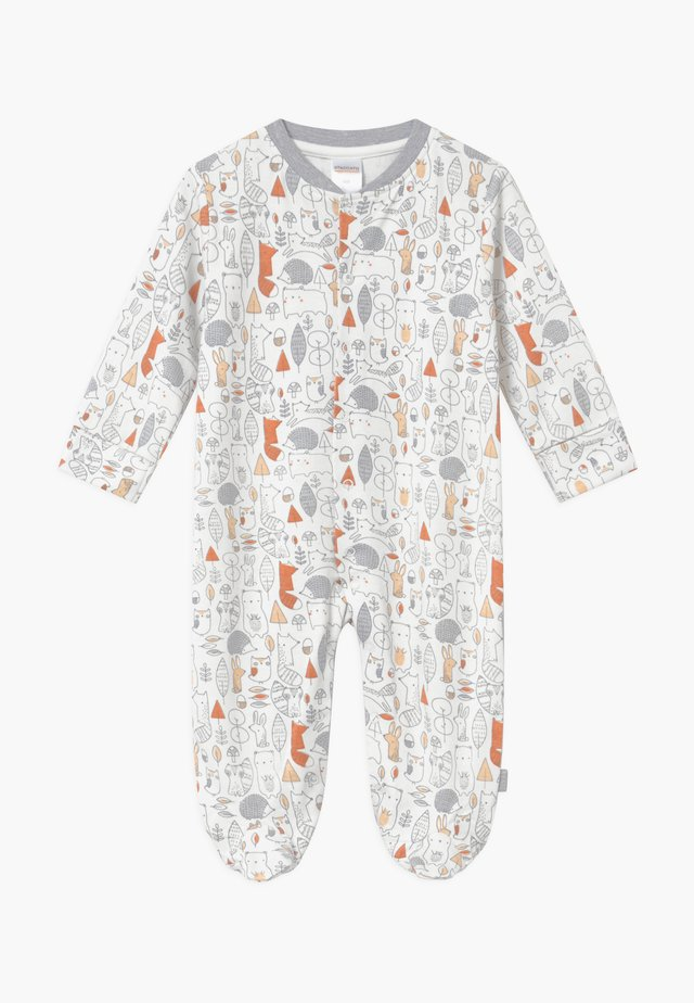 Pyjamas - offwhite