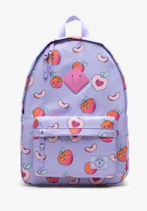 BAYSIDE - Rucksack - peachy