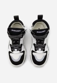 Dsquared2 - High-top trainers - white - 3
