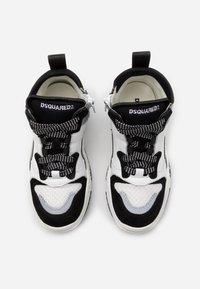 Dsquared2 - Sneaker high - white - 3