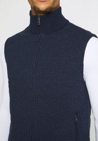 Polo Ralph Lauren Golf - GENTSY - Waistcoat - french navy - 5