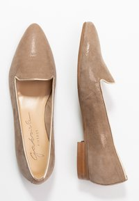 Gabriele - SISA - Nazouvací boty - soia - 3