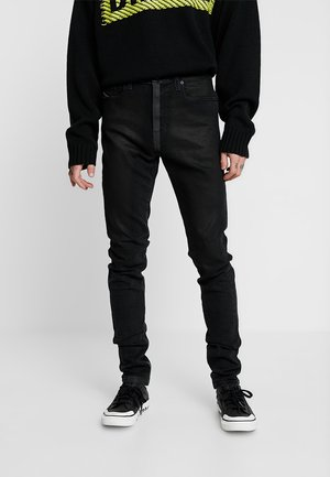 D-AMNY-SP2 - Slim fit jeans - 0890u