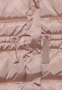 GAP - GIRL LONG WARMEST - Down coat - pink champagne - 6