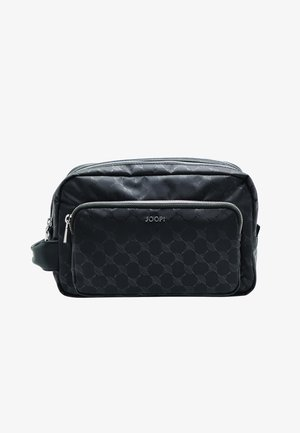 CORNFLOWER - Wash bag - black
