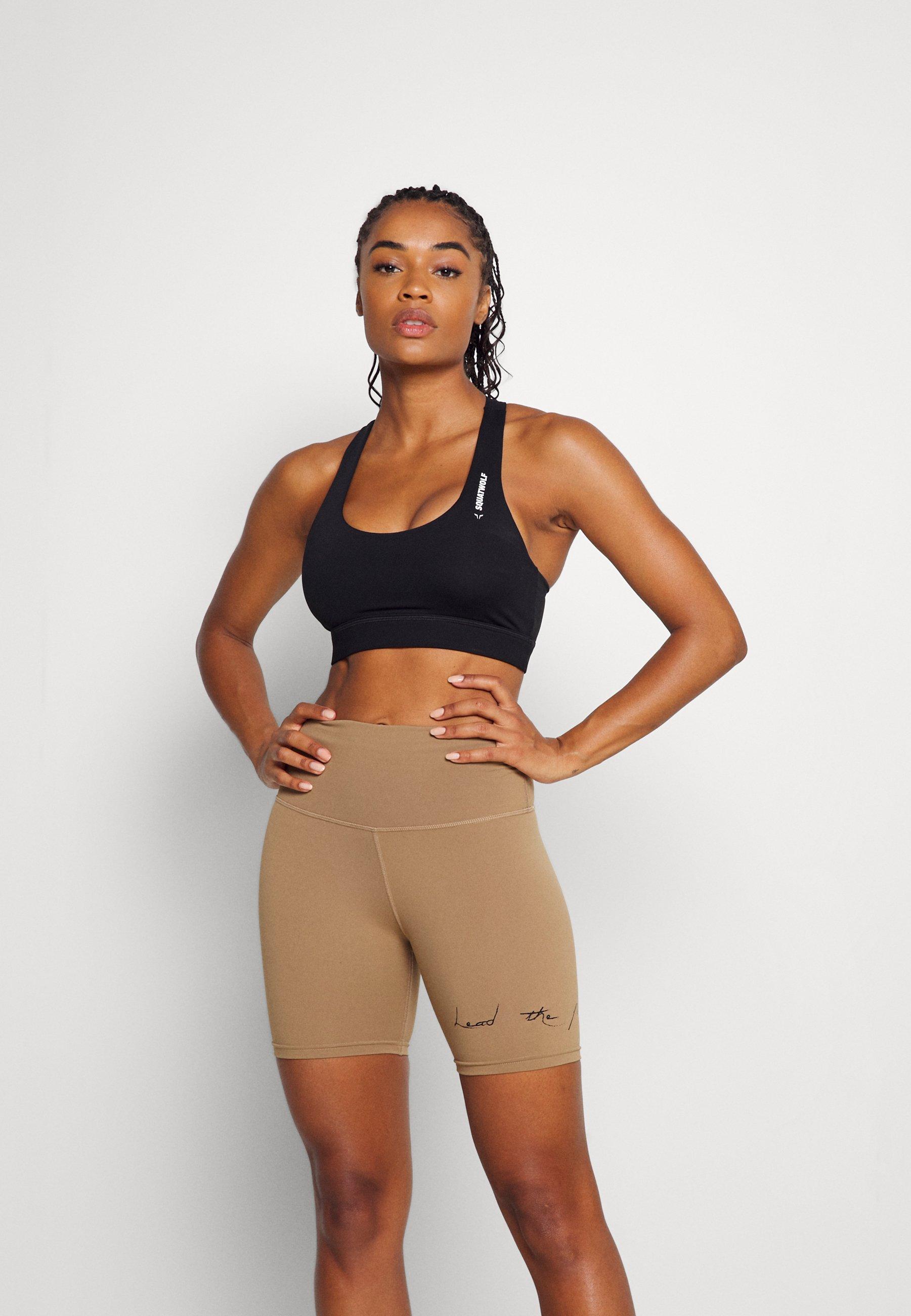 Women WARRIOR SPORTS BRA - Medium support sports bra