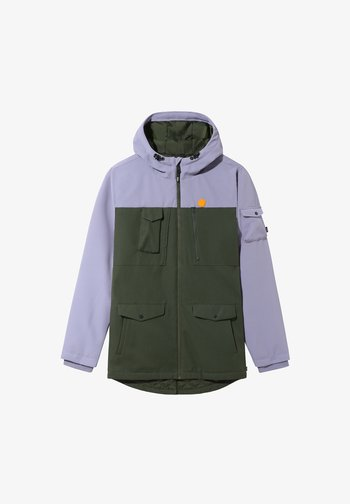 MN ELEVATED MTE PARKA