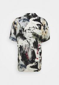 Jack & Jones - JORFESTIVAL RESORT - Camisa - silver birch - 1