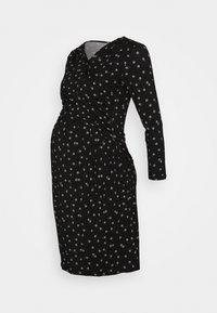Envie de Fraise - DIVINE - Jersey dress - etoile - 0