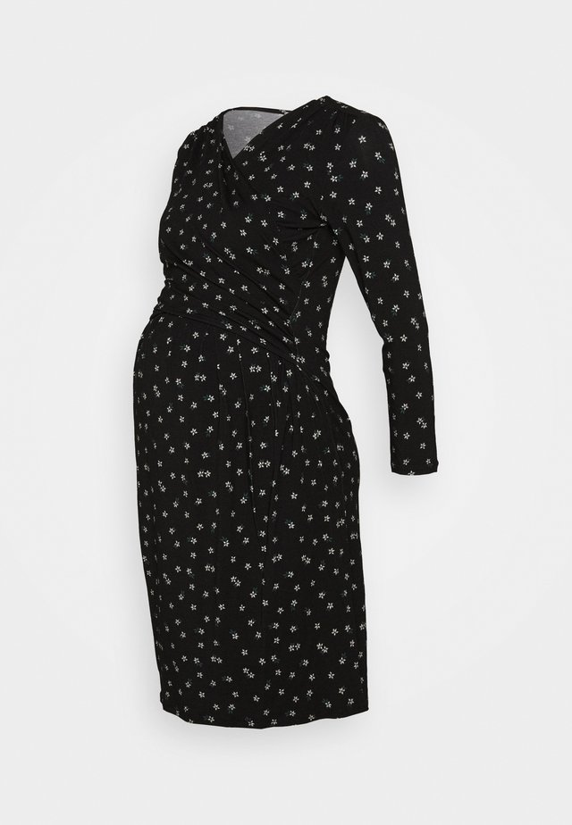 DIVINE - Jersey dress - etoile