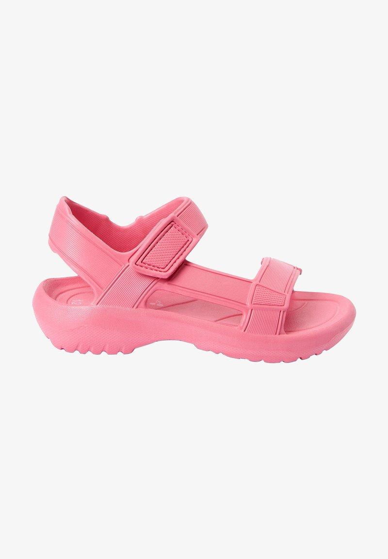 Next - Pool slides - pink