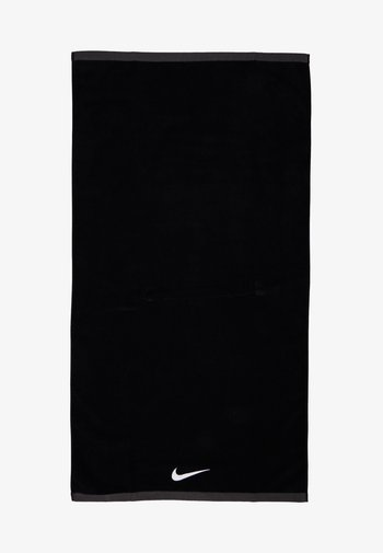 FUNDAMENTAL - Asciugamano - black/white