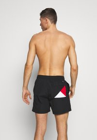 Tommy Hilfiger - Swimming shorts - black - 1