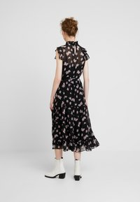 Levete Room - CLAUDIA - Maxi dress - black - 2