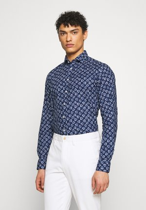 IVER  - Shirt - dark blue